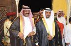 الشيخ الفاروق يحتفل بزواج ابنه فؤاد