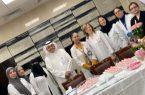 فريق سنبة الخير التطوعي يُنفذ حملة توعوية عن مرض سرطان الثدي
