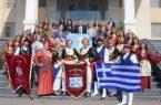 مُحافظ الإسكندرية يستقبل وفد يوناني يزور مصر