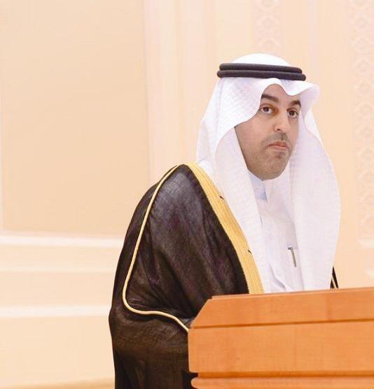 """رئيس البرلمان العربي يُلقي محاضرة بعنوان """"دور المملكة العربية السعودية في خدمة قضايا العالم العربي"""""""