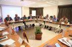 بدء اجتماعات رؤساء اللجان الكشفية العربية الفرعية بالقاهرة