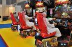 السعودية ستساهم بدوراً محورياً في قطاع ألعاب الواقع الأفتراضي العالمي