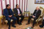 محافظ بورسعيد فى مصر يستقبل مستشاري رئيس الوزارء للمشروعات القومية