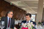 وزير السياحة المصري يُجري أولى جولاته في اليونان