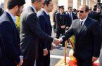 """بالصور ..عدسة """" سعودبوست """" ترصد لحظات مراسم جنازة رئيس مصر الأسبق حسني مبارك"""