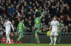 برباعية ريال سوسيداد يقصي ريال مدريد من كأس الملك على يد سوسيداد