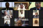 البرلمان العربي يقر عدداً من القرارات بشأن تداعيات إنتشار فيروس كورونا  في العالم العربي