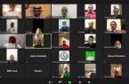 نادي الأتفاق يُقيم حفل المعايدة السنوي إفتراضياً
