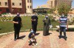 مصر ..إجمالي الحالات المتعافية من فيروس كورونا وصل إلى 92 في محافظة بني سويف