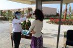 مصر.. السماح للفنادق الحاصلة علي شهادة السلامة الصحية  العمل بنسبة 50 %