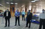 مصر..مطار الأقصر يستقبل أول رحلة دولية بعد غياب أكثر من ثلاثة شهور