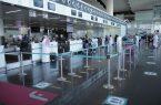 """""""مطارات الرياض"""" تُدشن مشروع """"التحليل التفاعلي لمراقبة التباعد الاجتماعي"""""""