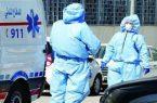 الأردن تسجل 1235 إصابة جديدة بفيروس كورونا