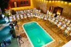 قناة الوسام تُكرم الإعلامي عثمان في تبوك الورد