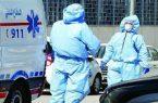 الأردن تسجل 3 إصابات بالسلالة الهندية لفيروس كورونا