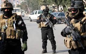 القبض على مطلوب أمني شمال شرقي بغداد