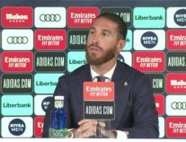 بعد 16 عاماً من الألقاب..راموس يودع ريال مدريد