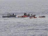 البحرية المغربية تنقذ أكثر من 360 مهاجراً غير شرعي في البحر الأبيض المتوسط