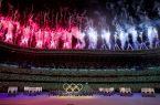 """إفتتاح دورة الألعاب الأولمبية الـ 32 """"طوكيو 2020"""" بدون جماهير"""