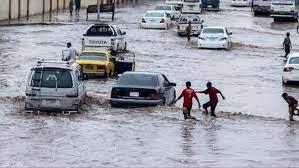 مصرع سبعة أشخاص جرّاء الفيضانات جنوبي غانا