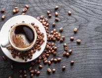 سكاكر اليقين في ضيافة قهوة