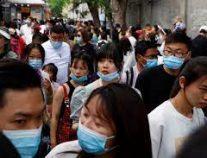 الصين تسجل 71 إصابة جديدة بفيروس كورونا