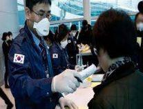 كوريا الجنوبية تسجل 1365 إصابة جديدة بكورونا