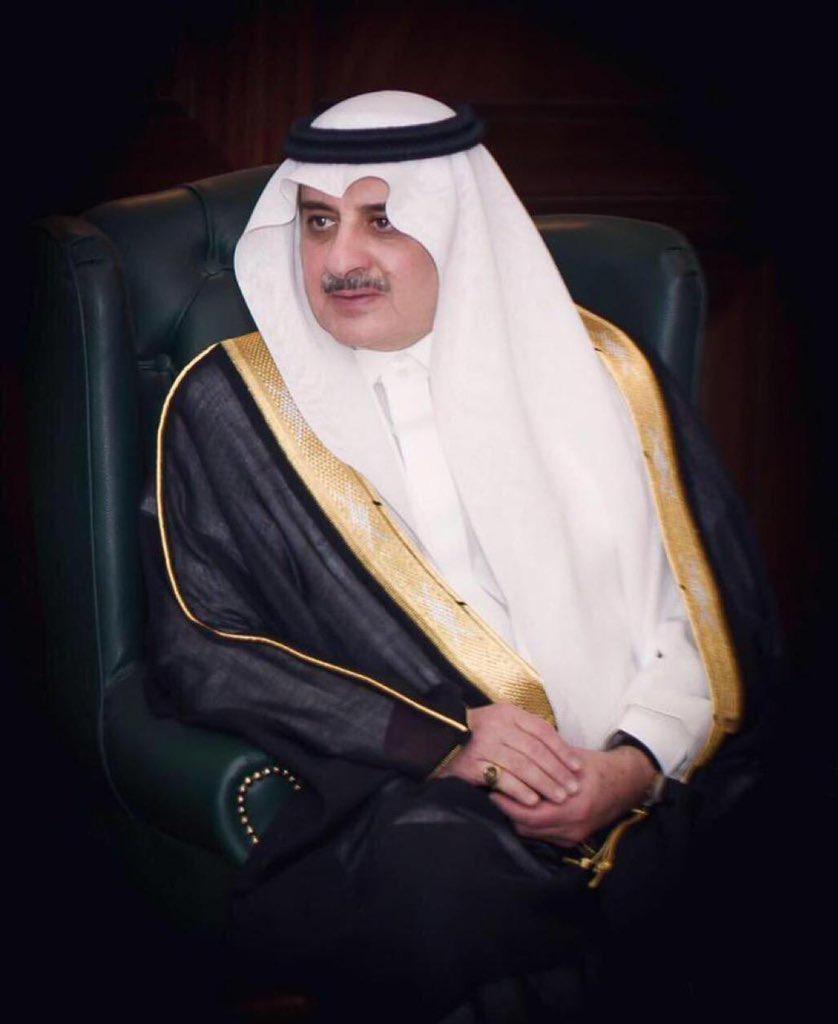 سمو أمير تبوك يدشن ويتفقد غداً عدد من المشروعات التنموية في محافظة الوجه