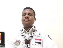 """الأمين العام للمنظمة الكشفية العربية يُدشن ورشة """"التنمر _ أسبابه وعلاجه"""""""