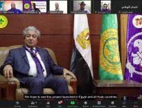 """اختتام ورشة العمل الكشفية العربية حول ظاهرة """" التنمر"""" اسبابه وعلاجه"""