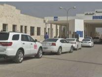 إتفاق أردني سوري لإعادة تشغيل معبر جابر الحدودي بالكامل