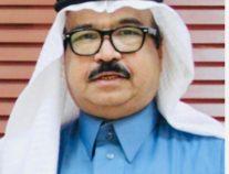 المستشار أحمد بن عبد الرحمن الجبير إعلامي من الدرجة الأولى