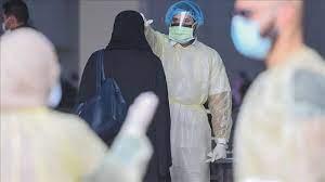 مصر تسجل 653 إصابة جديدة بفيروس كورونا