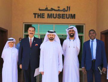 إطلاق مجلس براعم السلام في دولة الإمارات