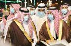 أهالي محافظة المندق يحتفلون باليوم الوطني