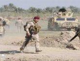 إحباط هجوم مسلح استهدف نقطة أمنية بمحافظة عراقية
