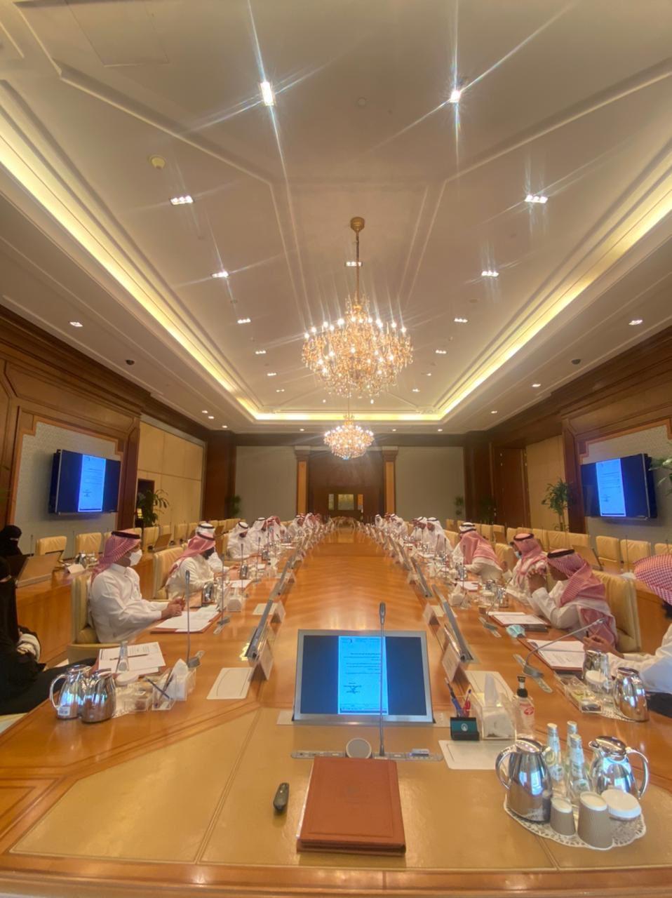 جامعة الأميرة نورة بنت عبدالرحمن تستضيف الاجتماع التاسع عشر للجنة عمداء شؤون الطلاب بجامعات المملكة