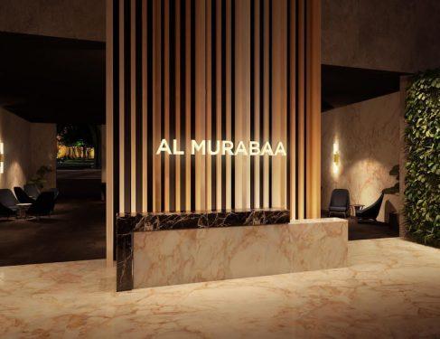 «منطقة المربع» تشهد إفتتاح عدداً من المطاعم والمقاه العالمية