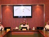 بلدي الرياض يتابع مستجدات تطوير خدمات حي البيان