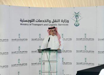 وزارة النقل والخدمات تنظم لقاءً لاستعراض المشاريع المنفذة على طريق أبو حدرية