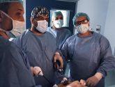 إجراء 500 عملية جراحة سمنة في مركز البدانة بالجوف