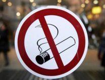 التشديد على المراكز التجارية بتطبيق نظام مكافحة التدخين