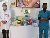 """مستشفى فيفاء العام يحتفل بيوم """"الأغذية العالمي"""""""